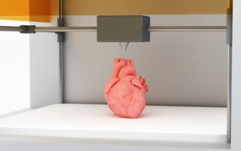 3D Printing in Healthcare Market