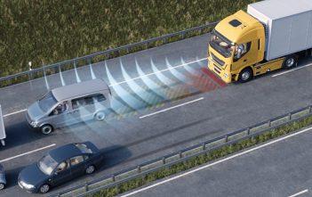 Advanced Driver Assistance