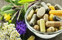 Global Nutritional Supplement Market