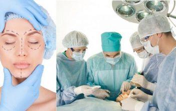 Cosmetic Surgery Procedure Market