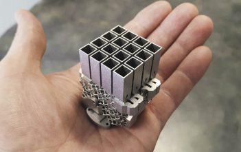 Global 3D Printing Metals Market