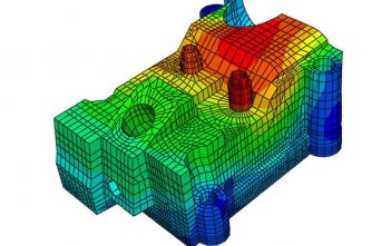 Global Computer Aided Engineering (CAE) Software Market