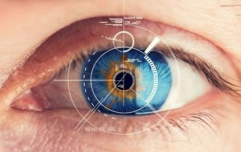 Global Iris Recognition Market Research Report