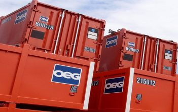 Global Offshore Container Market