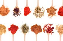 Global Spices & Seasonings Market