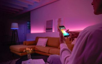 Asia Pacific Smart Lighting Market