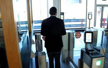 Global Automated Border Control Market