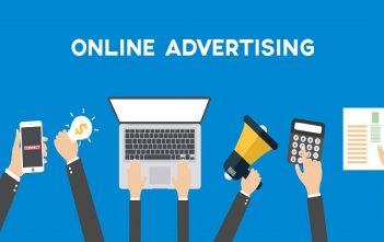 Global Online Advertising Market