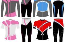 Global Sportswear Market