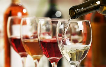 Europe Wine Market