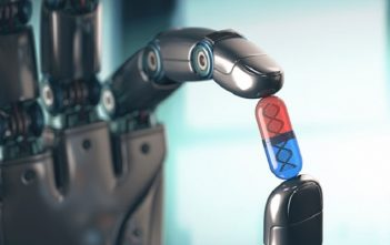 Global Pharmaceutical Robots Market