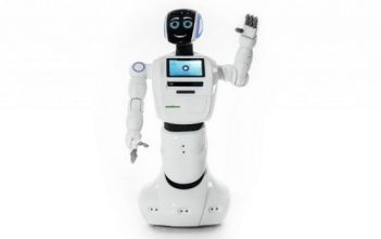 Global Service Robotics Market