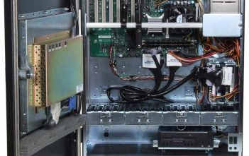 Middle East and Africa Industrial PC Market