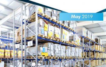 Saudi Arabia Warehousing Market