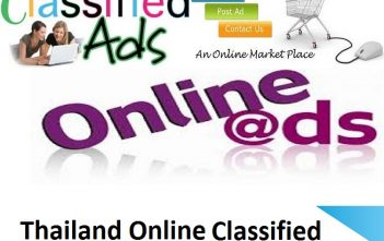 Thailand-Online-Classified-Market-Research