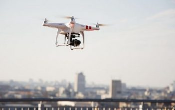 Global Consumer Drones Market