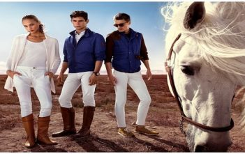 Global Equestrian Clothing Market