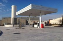 Global LNG Filling Stations Industry