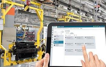 Global Manufacturing Execution System (MES) & Enterprise Manufacturing Intelligence (EMI) Market