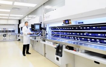 North America Pharmacy Automation Systems Market