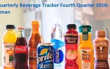Quarterly Beverage Tracker Fourth Quarter 2018 Oman