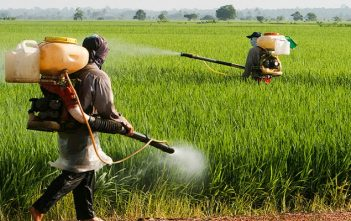 Crop Protection Market Research Report