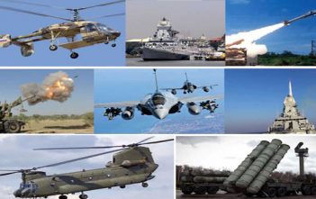 Global Aerospace and Defense Manufacturing Market