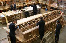 Global Boat Building And Repairing Market