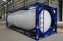Global CNG ISO Tank Container Market