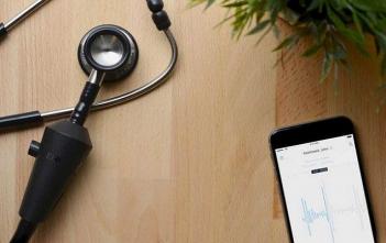 Global Intelligent Stethoscope Market