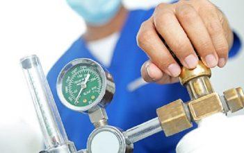 Global Medical Gas Market