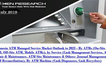 Indonesia ATM Managed Service Market