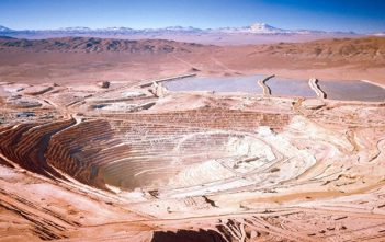 Copper Mining Global Market Report 2019