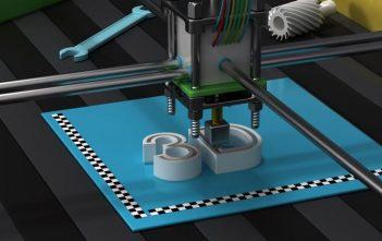 Europe 3D Printing Market