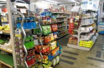 Global Convenience, Mom and Pop Stores Market