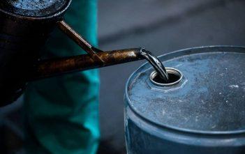 Global Crude Oil Market