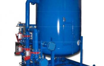 Global Water Filtration Unit Market