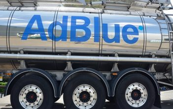 South Africa AdBlue Oil market
