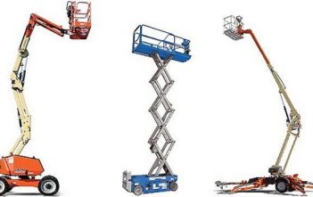 Global Aerial Work Platform Rental (AWP) Market