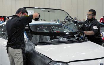 Global Automotive AG Glass Market