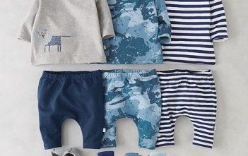Global Baby Clothing Market