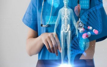 Global Healthcare Artificial Intelligent Market