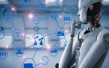 Global Robot Software Market