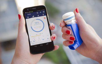 Global Smart Inhalers Market