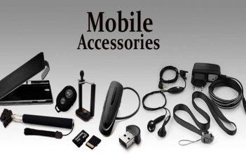 India mobile accessories market India