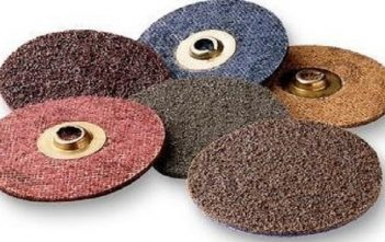World Abrasive Disc Market Research Report
