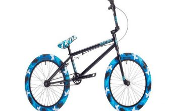 World BMX Bikes Market Research Report