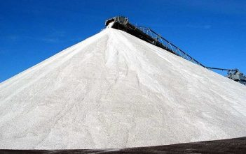 World Industrial Salt Market Research Report