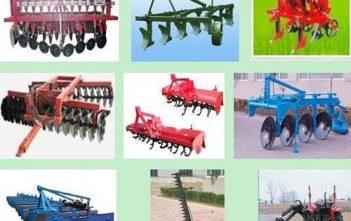 Agriculture Equipment Market