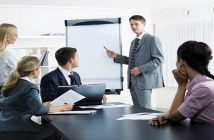 Corporate Education Market
